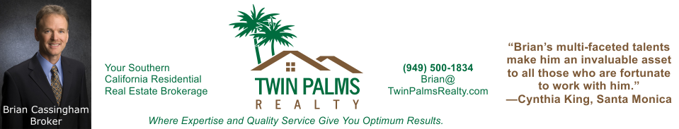 Twin Palms Realty